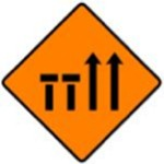 WK-049-Two-Nearside-Lanes-(of-Four)-Closed